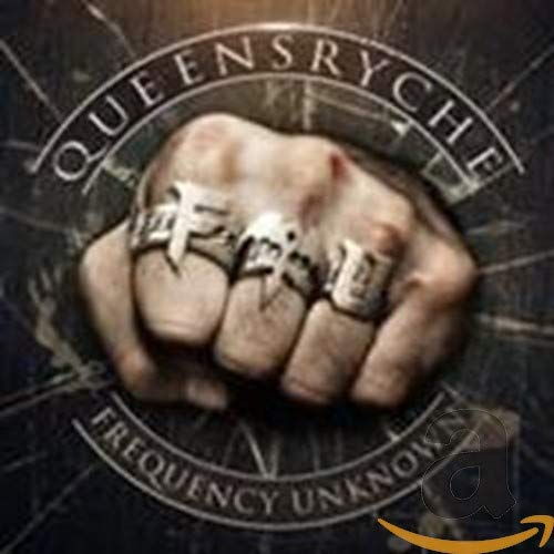 Queensrÿche: Frequency Unknown (Audio CD)