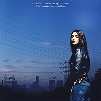 The Spirit Room (20th Anniversary Edition)