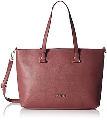 Caprese Catelyn Women's Tote Bag (Light Purple)