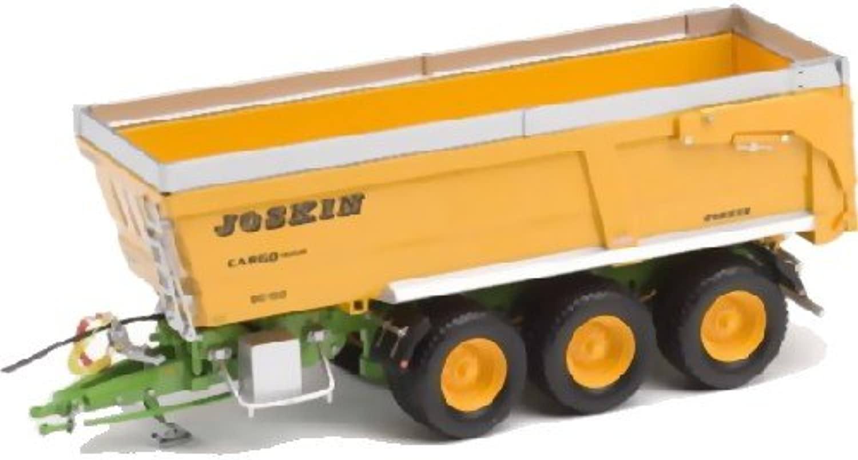 Joskin Trans-Cargo 7500 25 Anhänger B002SL8IQW Queensland  |