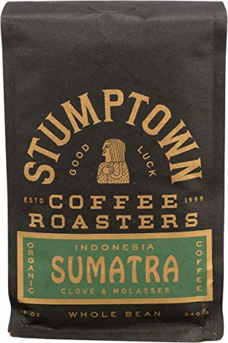 Stumptown Coffee Roasters...