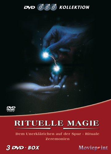 Rituelle Magie - DVD Edition (3 DVDs)