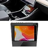 ZHANGYOUDEEU Porte-Tablette Voiture pour iPad Mini 4/5 Support de Base Fixe pour Tesla Model 3 / Y,...