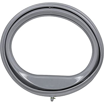 12002533 Washer Door Bellow Boot Seal for Maytag Neptune Models with Drain Port 22003070 12001772 12001876 22001978 2200307 made by Seal Pro