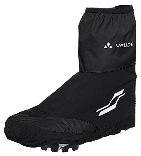 VAUDE Überschuh Shoecover Tiak, Black, 36-39, 05013 - 3