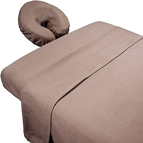 Top 10 Best egyptian cotten massage table sheets Reviews