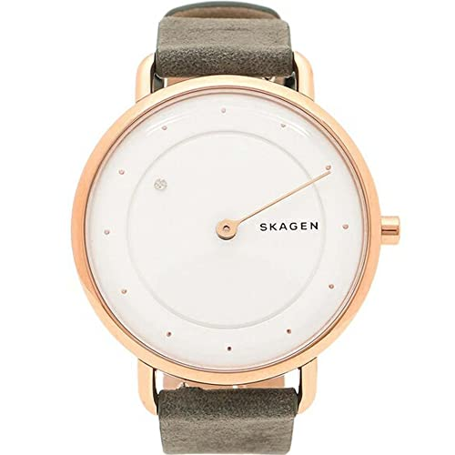 Skagen Horizont Special Edition Rotating Diamond - SKW2739 Gray One Size