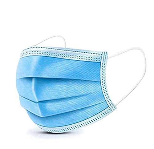 N/ 20/50/100/200 Stück Einweg-Staubschutzhülle aus medizinischer Baumwolle - 100 Stück