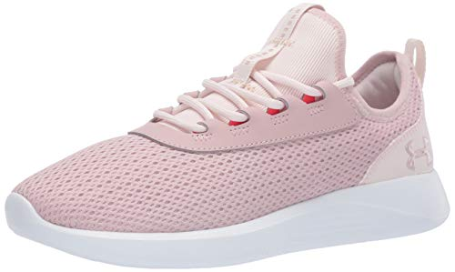 Under Armour Skylar 2, Zapatillas de Running Mujer, Rosa (Dash Pink/French Gray/French Gray), 37.5 EU