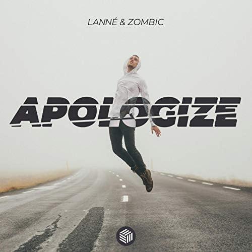 LANNÉ & Zombic