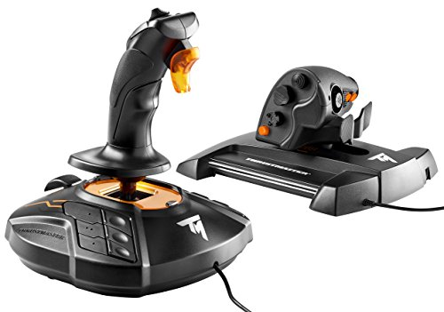 Thrustmaster T.16000M FCS HOTAS Controller (Windows)