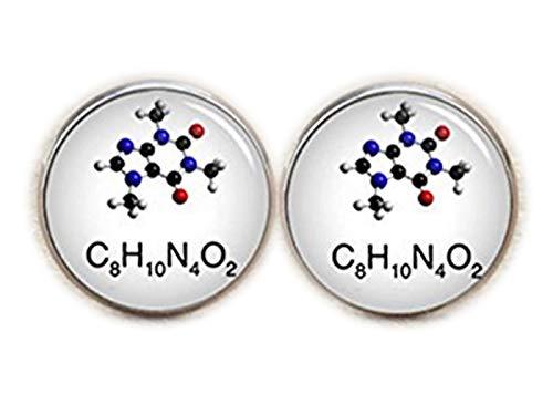 Formule moléculaire Boutons de manchette, modèle, Formule chimique Structurelle chimie Boutons de manchette