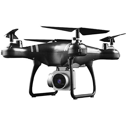 Drone with Camera WiFi 720P/1080P Camera Live Video and GPS Return Home 2.4Ghz 4 CH 4 Axis Gyro Follow Me Altitude Hold Intelligent Battery