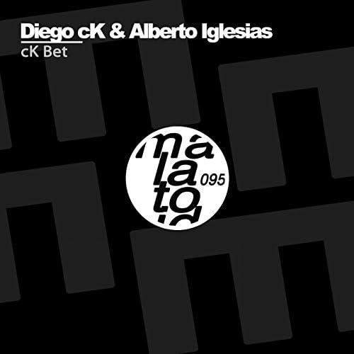 Diego Ck & Alberto Iglesias