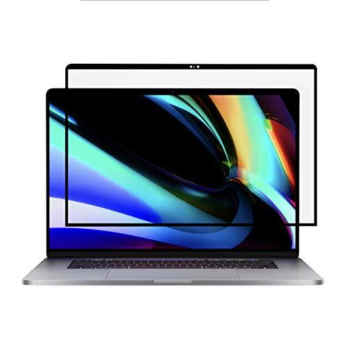 ALX-Dec Pantalla de película Protectora magnética con Filtro de luz Azul de Alta resolución, película de Pantalla 60% Anti Azul Claro para MacBook Pro 13 2016-2020, Mate Anti deslumbramiento,New