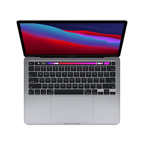 Dell XPS vs Macbook Pro (with M1)—Why the MacBook Is Ahead of the Game 1