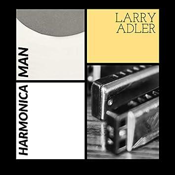 Larry Adler: Harmonica Man