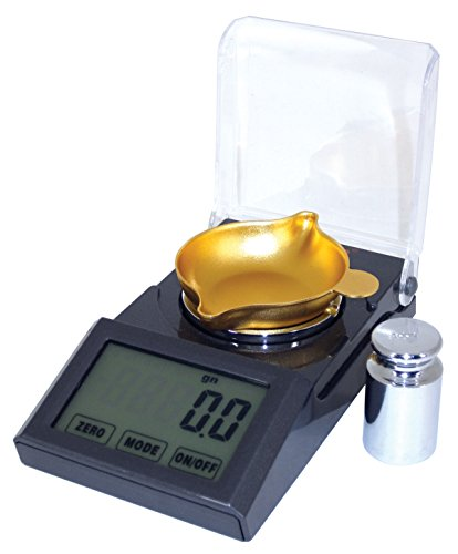 Lyman Micro-Touch 1500 Electronic Scale 110V...