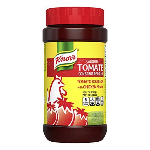 Knorr Granulated Bouillon Tomato Chicken 35.3 oz