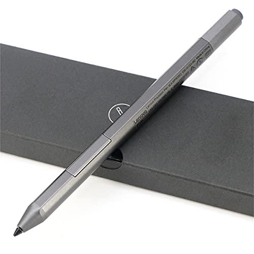 Lápiz óptico Compatible con Lenovo Yoga MIIX510 / 520 Yoga Book 2 C930 ThinkBook Plus Bluetooth Stylus con Sensor de presión 4096