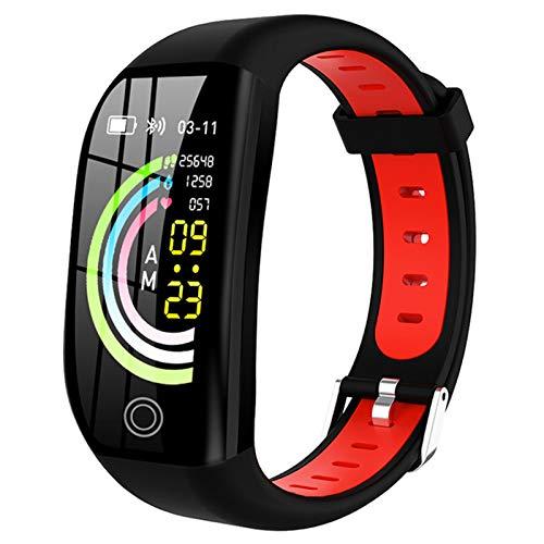 LHL Smart Watch 1.14 Pulgadas HD IP68 Pantalla Impermeable Función Femenina Formación Femenina Monitor de la presión Arterial Pulsera iOS Android F21,C