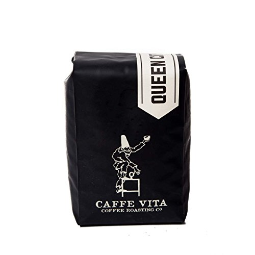 Caffe Vita Queen City Whole Bean...