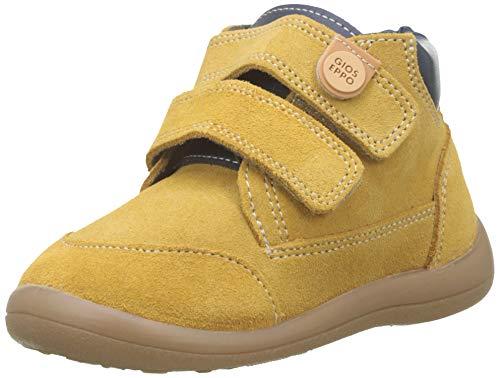 Gioseppo Baby Jungen Ambler Sneakers, Beige Camel, 24 EU
