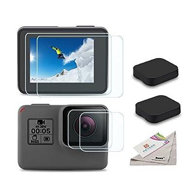 Deyard Screen Protector for GoPro Hero 8