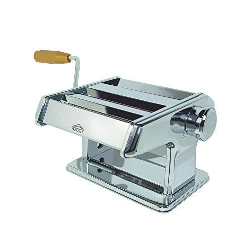 DCG Eltronic PM1500 - Macchina per la pasta manuale per pasta fresca e ravioli