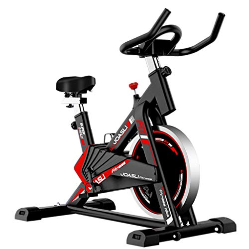 Why Should You Buy Exercise Bike, Indoor Cycling Stationary Exercise Bike with Quiet Belt Drive and ...