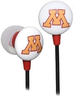 US Digital NCAA Stanford Cardinal Blast Earbud Headphones