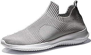T-Rock Men's Casual Walking Sports & Running Shoe for Men & Boy