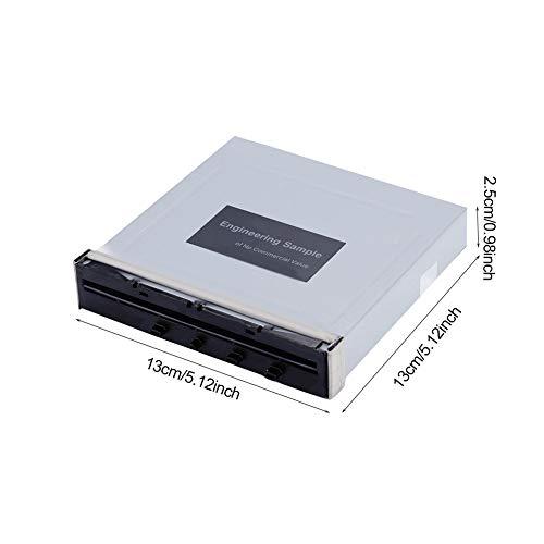 Socobeta DVD-Lesegerät für internes Laufwerk Lightweight für Spielgeräte
