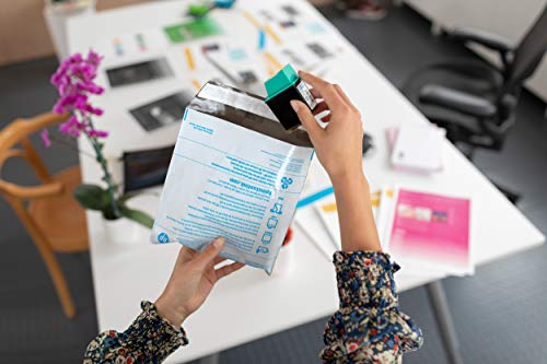 HP Blue Spot Color Print Cartridge Azul Cartucho de Tinta Blue Spot Color Print Cartridge, Azul, 10-80%, 10-40 °C