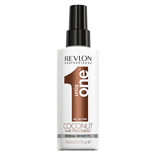 REVLON PROFESSIONAL UniqOne Hair Treatment Coconut, 150 ml