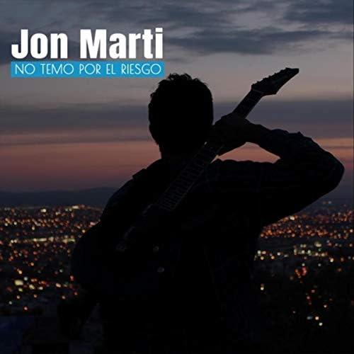 Jon Marti