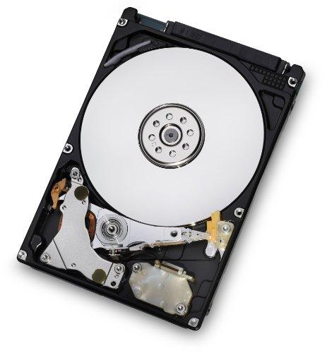 Hitachi HTS545050B9A300 500GB 5K500.B interne Festplatte (6,35 cm (2,5 Zoll), 5400rpm,12 ms, 8MB Cache, SATA2)