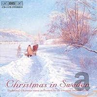 スウェーデンのクリスマス [ImpOrt]