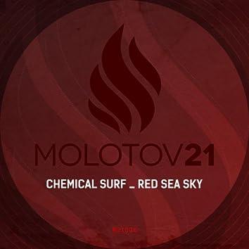 Red Sea Sky