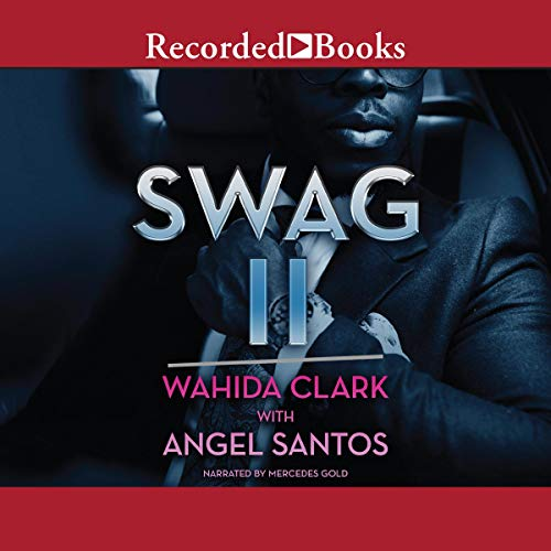 Swag II audiobook cover art