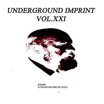 Underground Imprint Vol.XXI