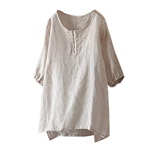 Bluse Damen Mädchen Casual Kurzarm Oansatz Solide Kurze Oberteile T Shirt Bluse