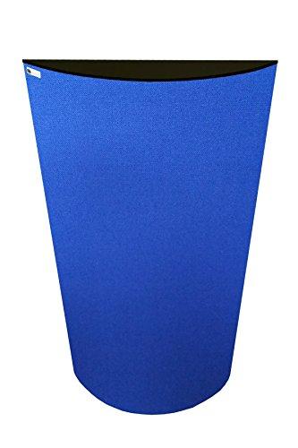 GIK Acoustics 700461538639evolución polyfusor-azul