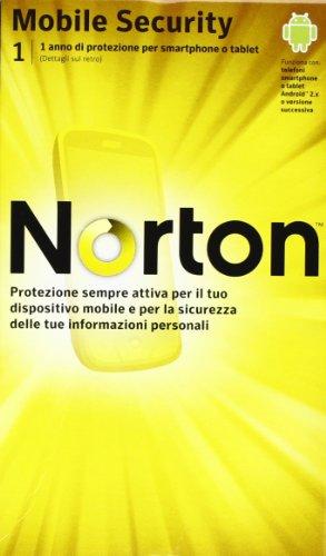 Norton Mobile Security 2.0 It