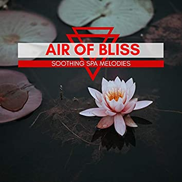 Air Of Bliss - Soothing Spa Melodies