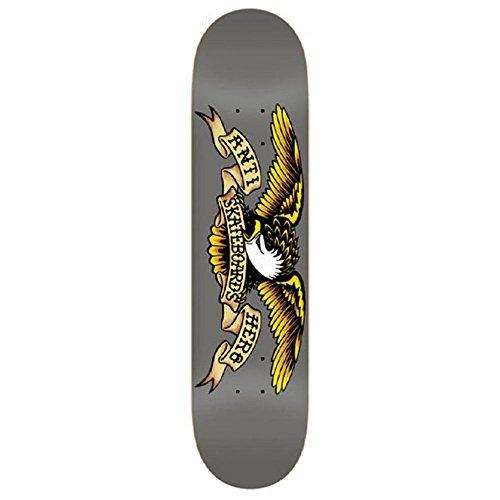 Anti-Hero Classic Eagle - Tavola da skateboard unisex, Unisex - Adulto, AHDK0153, multicolore, Width: 8.62'