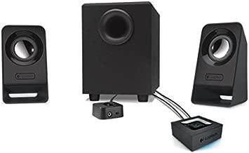 Logtec - Speakers,Z213,Multimda,Bk