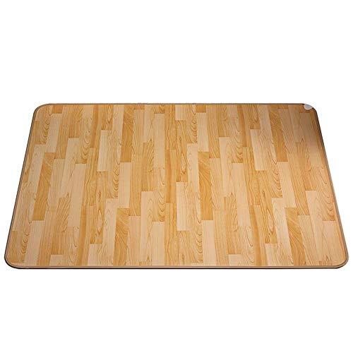 infactoryWärmematte:BeheizbareInfrarot-Fußboden-Matte,50x30cm,bis60°C,(Heizmatten)