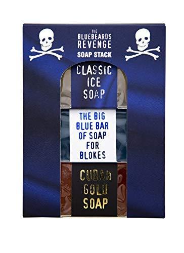 The Bluebeards Revenge, Cuidado del pelo y del cuero cabelludo -  3 x 175g