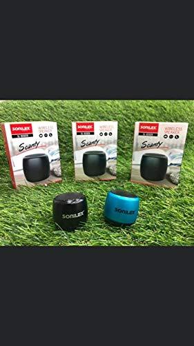 Sonilex Very Small Size Mini Bluetooth Speaker Wireless Awesome Sound